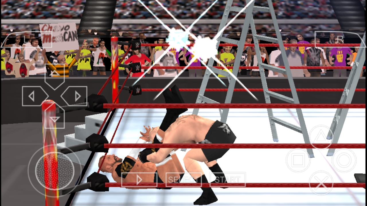 WWE 2K18 PSP GAME FOR ANDROID DOWNLOAD – SAYPREJOLPO